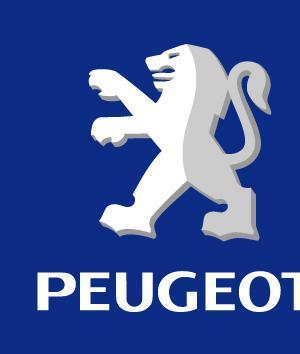 Marka Peugeot