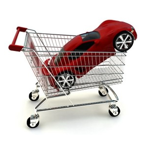 Decyzja o kupnie samochodu