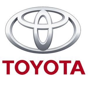 Koncern Toyota