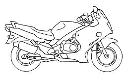 Pokrótce o motocyklach