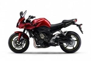 Yamaha FZ1 Fazer/ABS