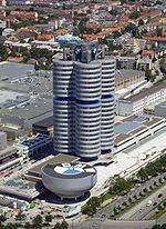 Firma BMW