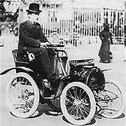 Historia firmy Renault
