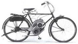 Historia firmy Suzuki