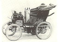 Historia koncernu FIAT