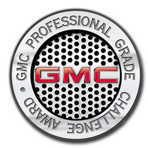 Marka GMC Worldwide