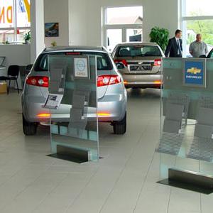 Kupno samochodu w Polsce