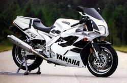 Yamaha FRZ1000 Genesis