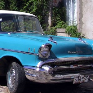 Historia marki Chevrolet