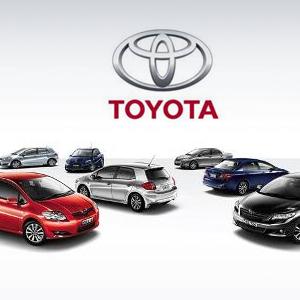 Toyota w Polsce
