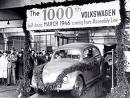Historia marki VW