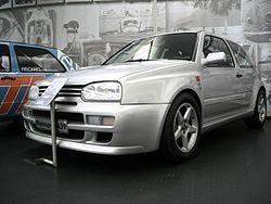 Filia Volkswagena w Poznaniu