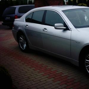 BMW Seria 7