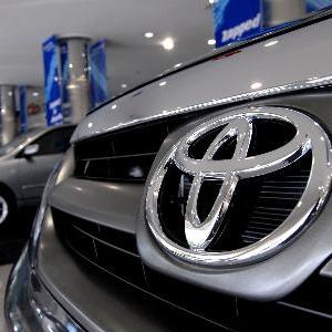 Toyota na świecie