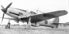 Kawasaki Ki-61