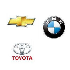 Giganci na rynku motoryzacyjnym