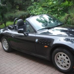 BMW Seria Z