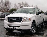 Przyszłość Forda